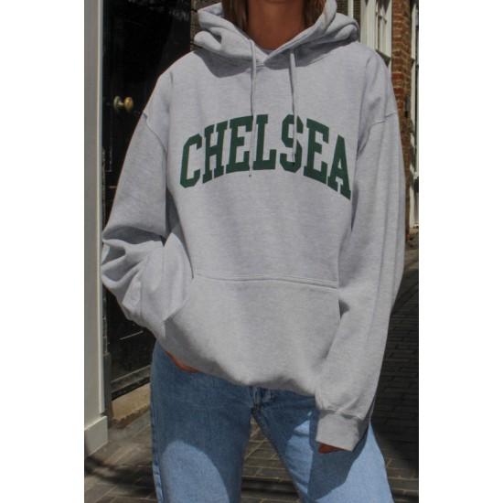 Online Sale Brandy Melville Christy Chelsea Hoodie