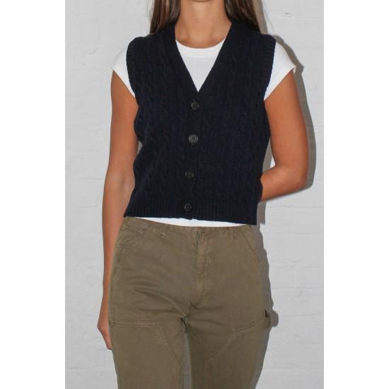 Online Sale Brandy Melville Emma Sweater Vest