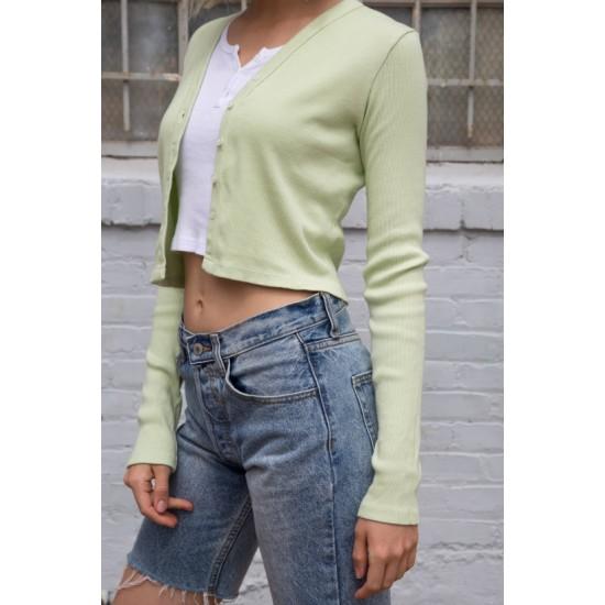 Online Sale Brandy Melville Paige Top