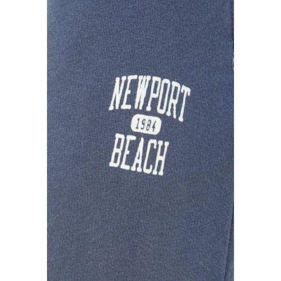 Online Sale Brandy Melville Rosa Newport Beach 1984 Sweatpants