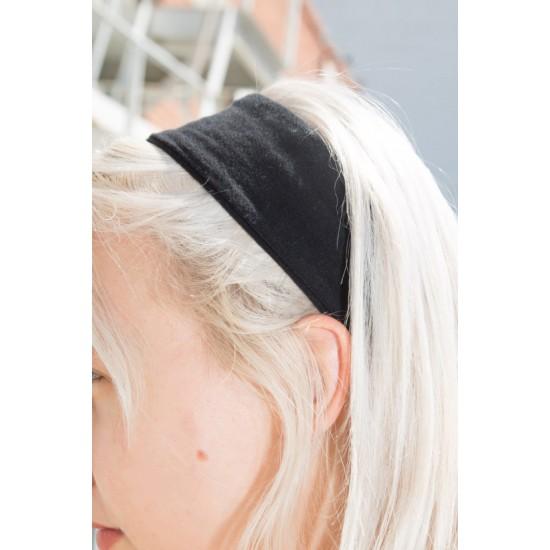Online Sale Brandy Melville Black Headband