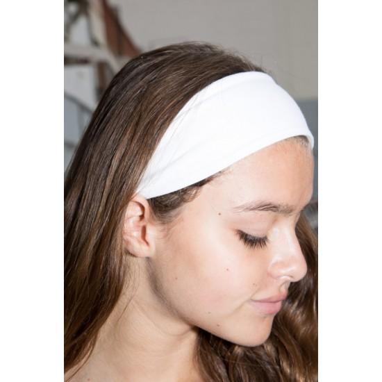 Online Sale Brandy Melville White Headband