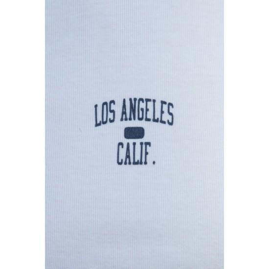 Online Sale Brandy Melville Ashlyn Los Angeles Top