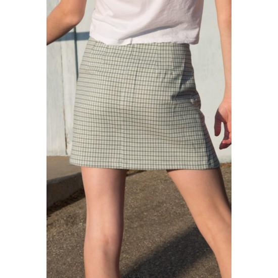 Online Sale Brandy Melville Cara Skirt