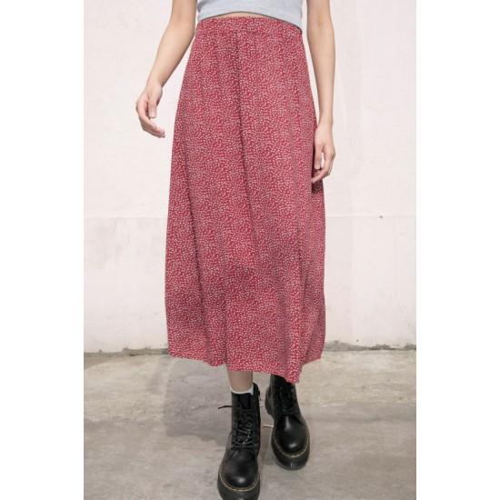 Online Sale Brandy Melville Maura Skirt