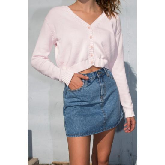 Online Sale Brandy Melville Billie Sweater
