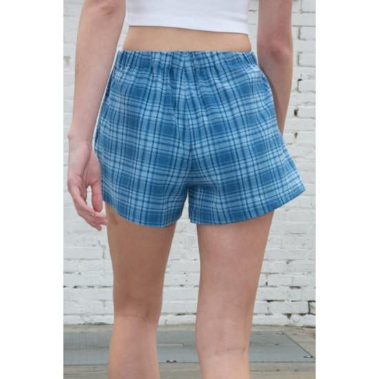 Online Sale Brandy Melville Logan Shorts