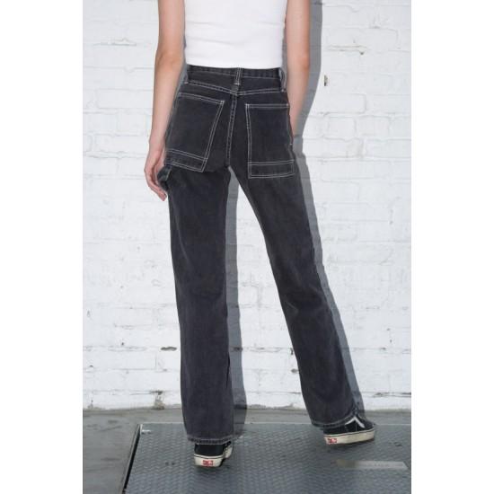 Online Sale Brandy Melville Crispina Jeans