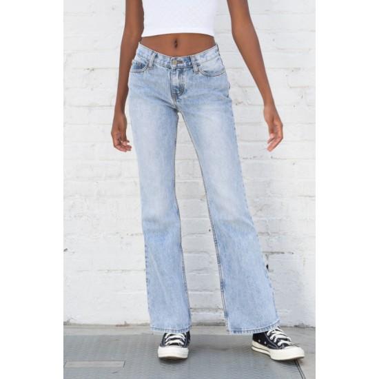 Online Sale Brandy Melville Quinn Jeans