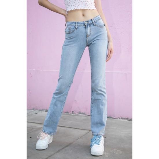 Online Sale Brandy Melville Faith Jeans