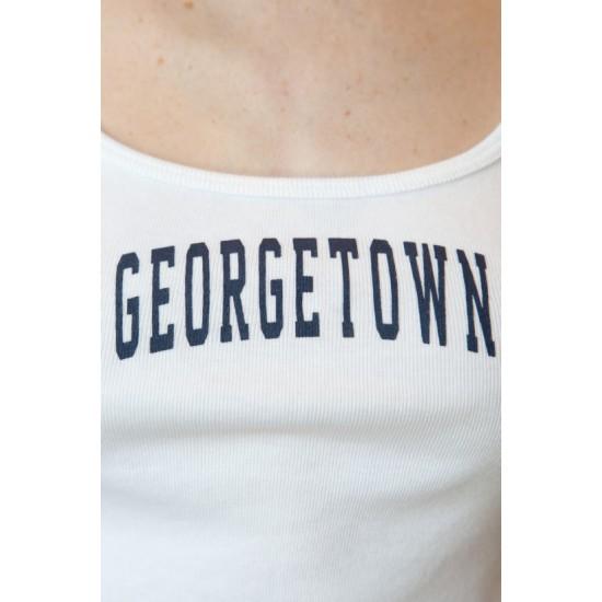 Online Sale Brandy Melville Skylar Georgetown Tank